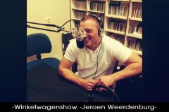 Winkelwagenshow_Jeroen_Weerdenburg_Interview