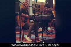 Winkelwagenshow_Live_Lisa_kezer
