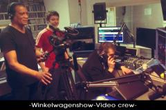 Winkelwagenshow_video_crew